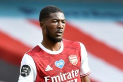 Community Shield Martinez Maitland Niles Start For Arsenal As Alexander Arnold Misses Out