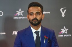Ipl 2020 Ajinkya Rahane Wont Mind Families Not Being There In Uae