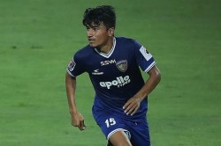 Chennaiyin Fc Confirm Participation Of Anirudh Thapa Nine Other Indian Players For 2020 21 Season