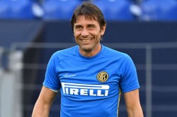 Antonio Conte Inter Europa League