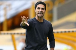 Arsenal Working Transfer Structure Mikel Arteta Defends Contradictory Cuts