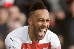 Stats That Underline How Good Aubameyang Has Been For Arsenal In 2019 20 Season