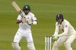 England Vs Pakistan 1st Test Babar Azam Needs To Improve Technique Ramiz Raja