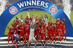 Bayern Stars Dominant Champions League Player Rankings