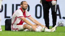 Okay And Feeling Fine Ajax Star Blind Provides Update After Health Scare