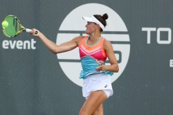 Brady Claims First Wta Title With Win Over Teichmann In Lexington