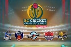 Bc Cricket Championship All You Need To Know Schedule Timing Teams Live Streaming