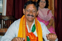 Chetan Chauhan Guts And Grit And That Elusive Hundred