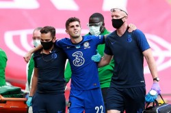 Christian Pulisic Cesar Azpilicueta Out Chelsea Bayern Munich Tie