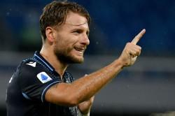 Immobile Serie A Record Lazio Golden Shoe