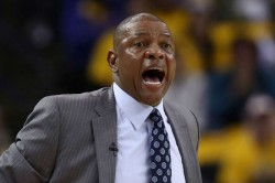 Doc Rivers Nba Strike Needed Moment Breathe George Floyd Didnt Get That