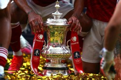 Fa Cup Replays Scrapped For 2020 21 To Ease Fixture Burden