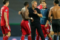 Champions League Final 2020 Go High Or Go Home Flick Committed To Bayern S Bold Approach Against