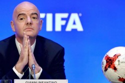 Infantino Will Respect Ethics Commission Decision Fifa