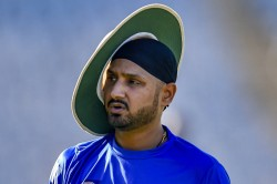 Ipl 2020 Harbhajan Singh Not To Travel To Uae With Chennai Super Kings On August