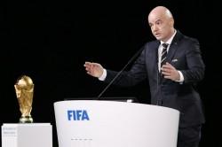 Fifa Defends Infantino Blasts Swiss Probe