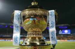 Ipl 2020 Nada Officials To Conduct Doping Tests In Uae