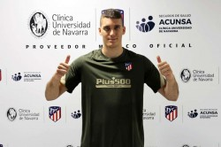 Atletico Madrid Signing Ivo Grbic Learn From Jan Oblak