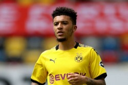 Sancho To Man Utd Solskjaer Refuses To Be Drawn On England Winger
