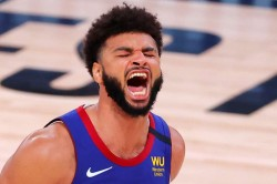 Nuggets Superstar Jamal Murray Lebron James Steph Curry Never Seen Guy Do That