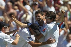 James Anderson 600 Test Wickets Best Performances