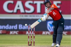 England Vs Pakistan Injured Jason Roy Ruled Out Of T20i Series