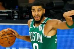Jayson Tatum Confidence Boston Celtics Philadelphia 76ers