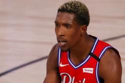 Richardson Philadelphia 76ers Nba Playoffs Brett Brown