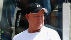 Bubble No Trouble But Joyce Expecting Weird Us Open