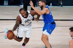 Kawhi Leonard Clippers Celtics Raptors