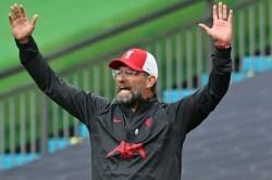 Klopp Left Sad As Liverpool Attackers Fall Flat
