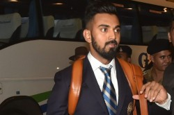 Kl Rahul Plays Good Samaritan Donates Ppe Hoods To Cisf Personnel
