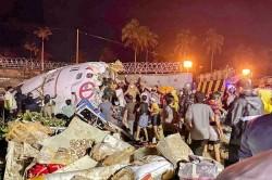 Kerala Plane Crash Sachin Tendulkar Virat Kohli Rohit Sharma Lead Sportspersons Mourn Loss Of Lives