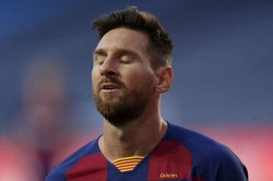 Rumour Has It Lionel Messi Barcelona Exit Neymar Return