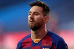 Massimo Moratti Believes Inter Have Started Talks Sign Lionel Messi Barcelona