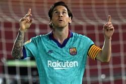 Messi Gattuso Napoli Barcelona Champions League
