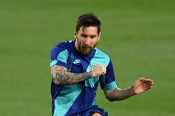 Lionel Messi Wants Leave Barcelona Potential Destinations