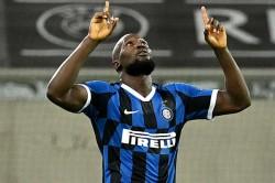 Romelu Lukaku Inter Striker Shines Europa League After Leaving Man Utd