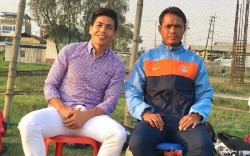 He Was A Fighter On The Pitch And Friend Off It Recall Manitombi Singh S Former India Teammates