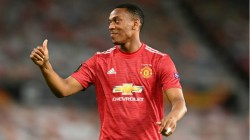 Manchester United Star Martial Credits Solskjaer Faith And Increased Game Time For Stellar Form