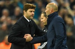 Pochettino Doesn T Regret Shunning Madrid But Expected More Support From Spurs Board