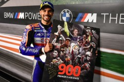Motogp Analysis How Oliveira Stunned Styria