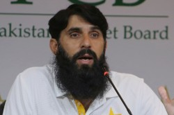 England Vs Pakistan Misbah S Reaction Will Have Bad Effect On Team Inzamam