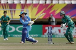 Honestly I Was Quite Disappointed That I Couldn T Play Mithali Raj On 2018 T20 Wc Semi Final Snub