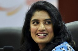 Going To Give Another Try For World Cup Win In 2021 Mithali Raj