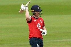 Eng Vs Pak 2nd T20i Morgan And Malan Star As England Beat Pakistan With Record Run Chase