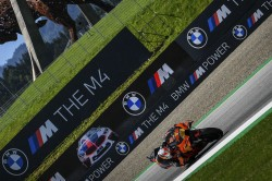 Pol Espargaro Lays Down The Marker In Styria