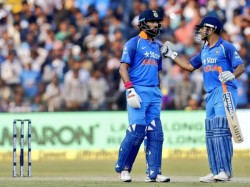 Ms Dhoni Showed Me The Correct Picture About 2019 World Cup Yuvraj Singh