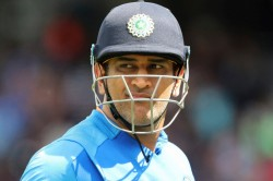 Ms Dhoni Retires Msd Leaves Cricketing World Overwhelmed With Emotions
