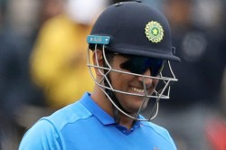 Msd S Magnetic Pull Dhoni Has Retired So Have I Says His Pakistan Born Fan Chacha Chicago